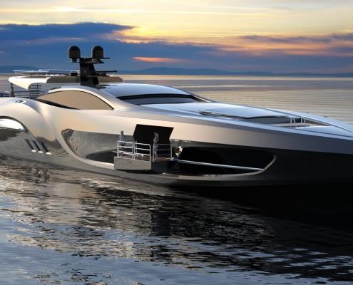 Super Sport Yachts