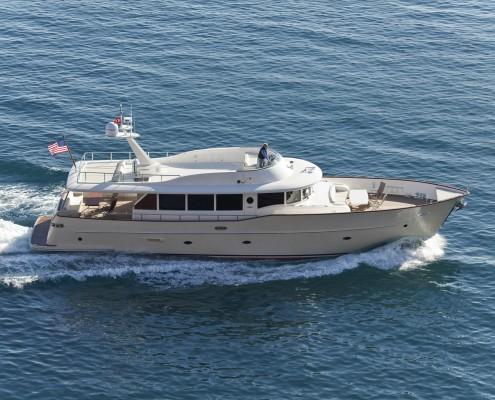 24m Trawler 14