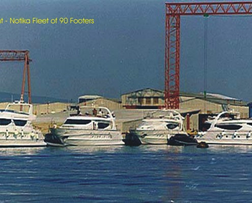 L.Notika Fleet
