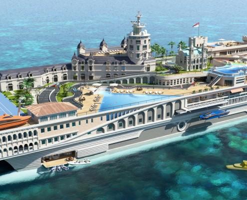 Monaco exterior2