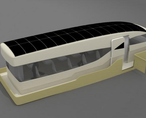 Solar 12 PAX-10