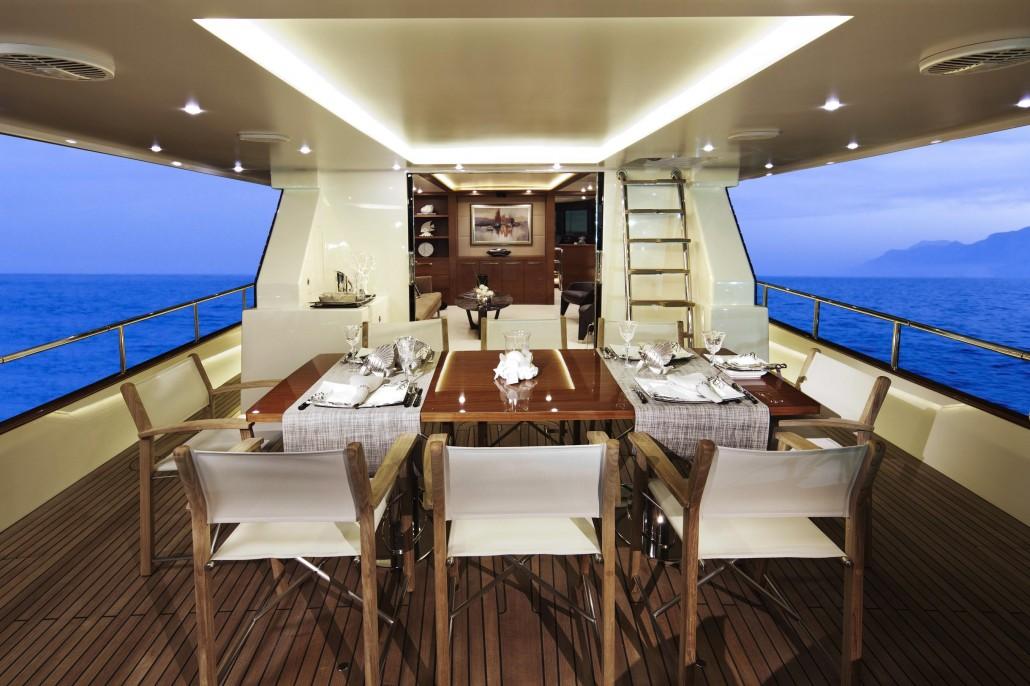 24m Classic Trawler – Nedshipgroup