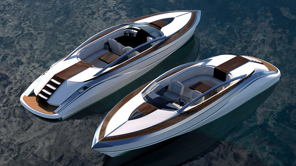 12m Classic Boat By Eduard Gray Nedshipgroup