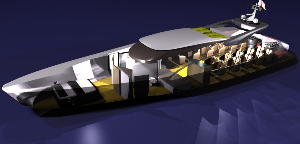 taxi boat 24 passengers  u2013 nedshipgroup